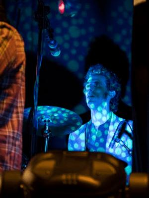 Lavapiés Diverso 2015 | Concierto Plaza de Agustín Lara | 14/11/2015 | SBM Blues Band | Madrid | 4
