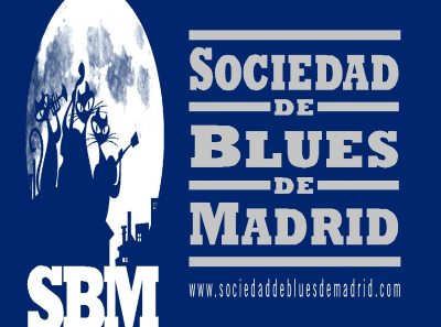 Sociedad de Blues de Madrid (SBM)
