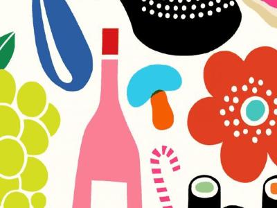 'La Navideña' Feria Internacional de las Culturas | Conde Duque | Madrid | 17-22/12/2015 | Gastronomía