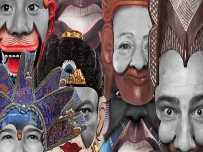 Carnaval de Madrid 2016 |'Ponle Cara A la Máscara' | ¡Es en Tetuan! | Del 5 al 10 de febrero de 2016 | Ayuntamiento de Madrid