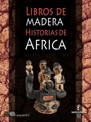 'Libros de madera. Historias de África' | Ata&LucasanArt | Museo de Santa Cruz | Toledo - Castilla-La Mancha