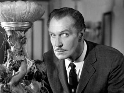 Vincent Price | 1911 - 1993 | Actor estadounidense