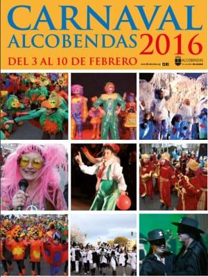Carnaval 2016 | Alcobendas | Comunidad de Madrid