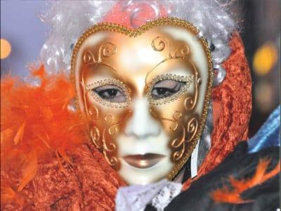 Carnaval 2016 | Colmenar Viejo | Comunidad de Madrid
