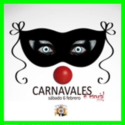 Carnaval 2016 | El Escorial | Comunidad de Madrid