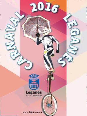 Carnaval 2016 | Leganés | Comunidad de Madrid