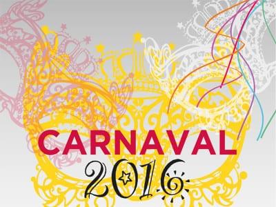 Carnaval 2016 | Móstoles | Comunidad de Madrid