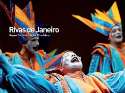 Carnaval 2016 | Rivas-Vaciamadrid | Comunidad de Madrid
