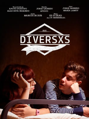 'DiversXs' | Primer corto documental de Apoyo Positivo y Algo Está Pasando | 2015 | Cartel