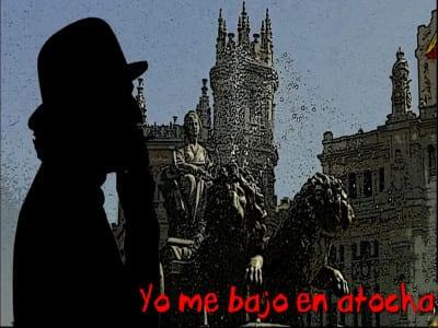 'Yo me bajo en Atocha' | Joaquín Sabina | 1998