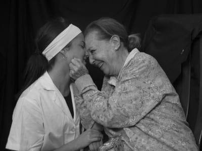 'Ana el once de marzo' | 'La Noche de los Teatros | 01/04/2016 | Teatro Español | Madrid