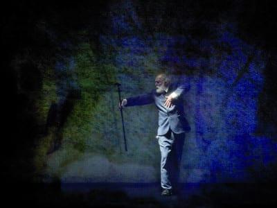 'La Noche de los Teatros 2016' | Comunidad de Madrid | XIX Noche de Max Estrella | Círculo de Bellas Artes | 1 de abril de 2016