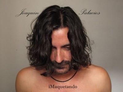 'Madrid' | Joaquín Palacios | iMaquetando (2013)
