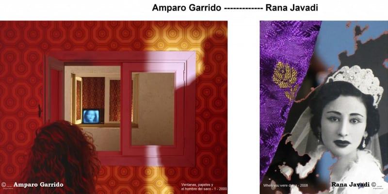 'Miradas paralelas' de fotógrafas españolas e iraníes en Conde Duque | Amparo Garrido y Rana Javadi | Madrid | 11/03-15/05/2016