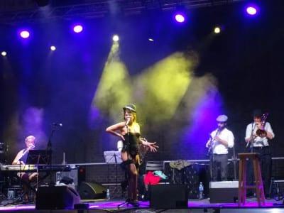 Fiestas de San Isidro 2016 | Madrid | Del 12 al 16 de mayo de 2016 | Esperanza Argüelles