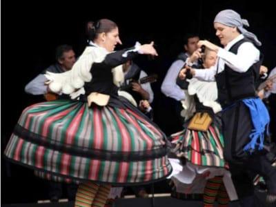 Fiestas de San Isidro 2016 | Madrid | Del 12 al 16 de mayo de 2016 | Festival de Danzas Madrileñas