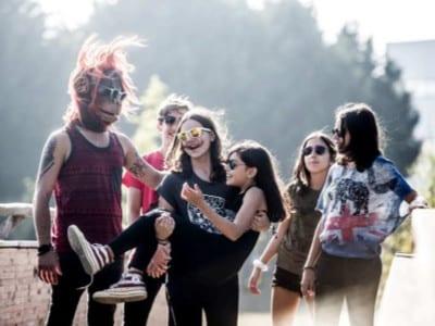 Fiestas de San Isidro 2016 | Madrid | Del 12 al 16 de mayo de 2016 | Furious Monkey House