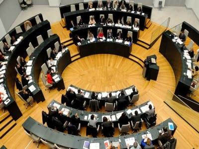 Pleno Ayuntamiento de Madrid | 27/04/2016 | Aprobación Comisionado Memoria Histórica