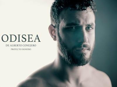 'Proyecto Homero: Odisea' de Alberto Conejero   La Joven Compañía   Teatro del Conde Duque   Abril 2016