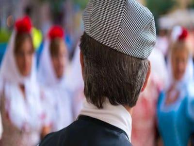 Fiestas de San Isidro 2016 | Madrid | La Pradera de San Isidro | Baile Vermú | 16/05/2016