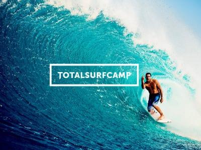 Totalsurfcamp | Directorio web de surf camps, escuelas de surf, tiendas de surf y clubes de surf de todo el planeta