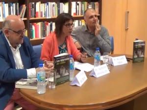 Presentación en Madrid del libro 'Los internados del miedo' de Montse Armengou y Ricard Belis (08/06/2016)
