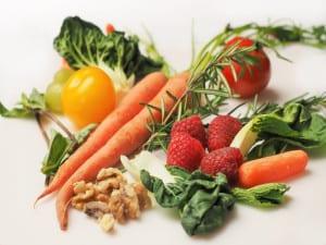 Dieta mediterránea | Frutas, verduras y más | Nutrición sin más
