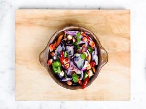 Dieta mediterránea | Verduras, hortalizas y más | Nutrición sin más