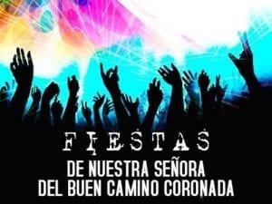 Fiestas de Nuestra Señora del Buen Camino Coronada Aravaca 2016 | Moncloa-Aravaca | Madrid | 8 al 11 de septiembre de 2016