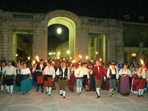 Fiestas del Motín de Aranjuez | 2 al 5 de septiembre de 2016 | Asalto al Palacio de Godoy