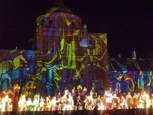 Fiestas del Motín de Aranjuez | 2 al 5 de septiembre de 2016 | Escenificación del Motín de Aranjuez