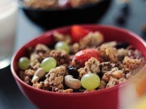 No solo los cereales: todos los alimentos mientras más naturales ¡más saludables! | Nutrición sin más