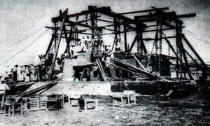 Templo de Debod | Egipto | Desmantelamiento | 1960