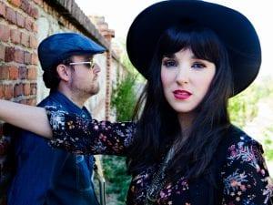 Ángel y Aurora Pérez | 'Random Thinking' | Yeiyeba Músicas del Mundo