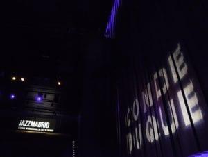 Conde Duque | Temporada 2016-2017 | JAZZMADRID'16 | Festival Internacional de Jazz de Madrid | Octubre - Noviembre 2016