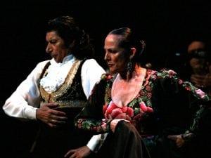Conde Duque | Temporada 2016-2017 | Toni 'el Pelao' y La Uchi | Flamenco Joven'16 | Madrid | Septiembre 2016 | Foto Jorge Sánchez
