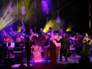 Cuban Sound Project y Demetrio Muñiz | Yeiyeba Músicas del Mundo