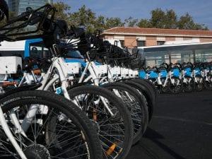 BiciMAD | Servicio público de bicicletas de Madrid | EMT - Ayuntamiento de Madrid