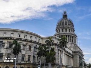 Capitolio Nacional | La Habana | Cuba | Foto Pablo Rentería/Cicerone Plus
