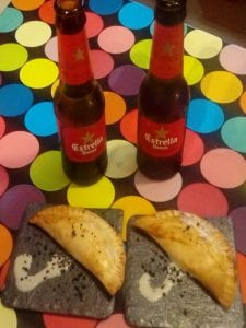 Ruta esencial para saborear Tapapiés 2016 en 6 tapas | Tapa 6 | La paragüera | La Fombera