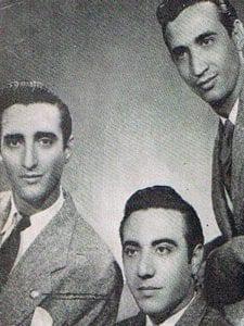 En esto llegó Fidel, se acabó la diversión   Gaby, Fofó y Miliky, estrellas de la televisión cubana, hacia 1958