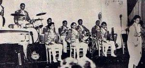En esto llegó Fidel, se acabó la diversión   Los Chavales de España protagonistas de la Nochevieja de 1958 en el Salón Rojo del Hotel Capri   La Habana - Cuba