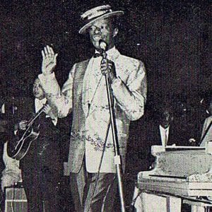 En esto llegó Fidel, se acabó la diversión   Nat King Cole   Tropicana   La Habana - Cuba   1958