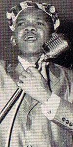 En esto llegó Fidel, se acabó la diversión   Rolando Laserie en el Comodoro   La Habana - Cuba   1958