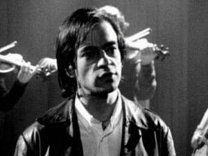 Enrique Urquijo Prieto | Músico, compositor, cantante, bajista y guitarrista | Madrid. 1960 - Madrid, 1999