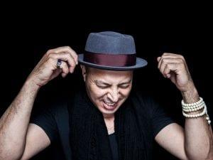 JazzMadrid16 | Festival Internacional de Jazz de Madrid | 25/10 al 30/11/2016 | Dhafer Youssef | Foto Flavien Floireau