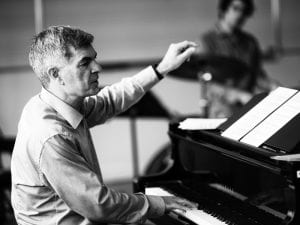 JazzMadrid16 | Festival Internacional de Jazz de Madrid | 25/10 al 30/11/2016 | Laurent Cugny