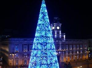 12 Campanadas de Fin de Año | Reloj de la Puerta del Sol | Madrid