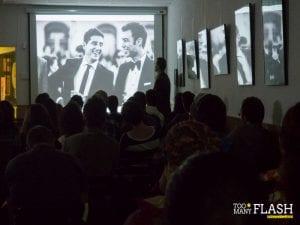 4º Día del Orgullo Fotográfico 'Too Many Flash' | Sábado 17 de diciembre de 2016 | Chamberí - Madrid | Photo class edición 2015