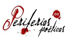Periferias Poéticas & Friends | 10 años contigo simplemente por el gusto de hacerlo | Maratón 10º aniversario | Escuela Popular de Prosperidad | Madrid | 21/01/2017 | Logo Periferias Poéticas